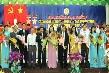 Ông Lê Văn Kim tái trúng cử Chủ tịch CĐ Cao su Dầu Tiếng