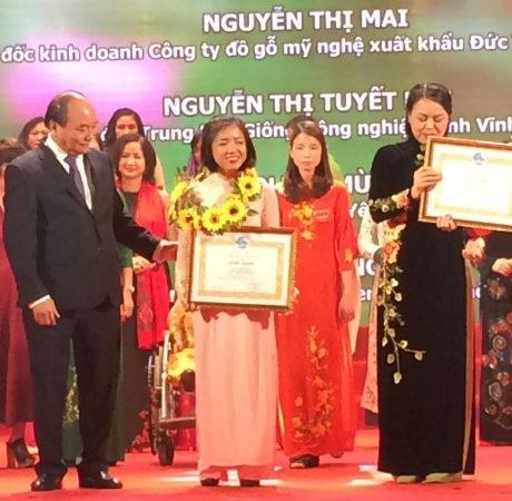 Lê Nguyễn Vân Hà: Thắp lên ngọn lửa đam mê