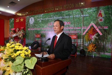 Phát huy truyền thống, xây dựng ngành phát triển bền vững