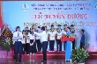 Cao su Phú Riềng tuyên dương 182 học sinh – sinh viên