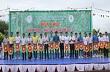 Công ty Cổ phần Cao su Lai Châu tổ chức Ngày hội Văn hóa - Thể thao năm 2013