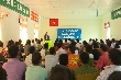 Công ty CP cao su Sơn La tổ chức  Khai giảng lớp Khai thác mủ cao su năm 2017