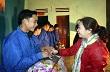 Cty CP Cao su Hà Giang hỗ trợ công nhân đón Tết Ất Mùi