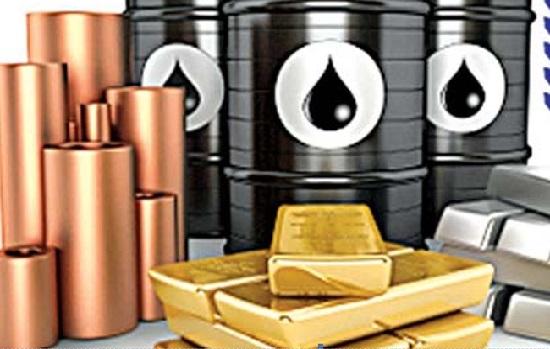 Thị trường hàng hóa ngày 22/05/2018: Dầu, cao su, đường tăng giá mạnh trong khi vàng, quặng sắt, đậu tương giảm sâu