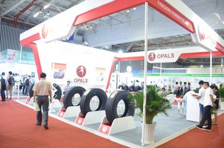 Hơn 300 doanh nghiệp tham gia Triển lãm quốc tế các ngành công nghiệp