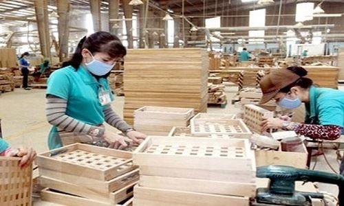 Việt Nam đứng thứ 5 trên thế giới về xuất khẩu các sản phẩm từ gỗ