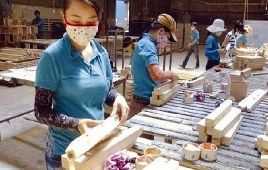 Việt Nam đứng thứ 5 thế giới về xuất khẩu gỗ và lâm sản