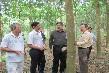 VRG – Điện Biên: Sớm thống nhất tính pháp lý của hợp đồng góp đất
