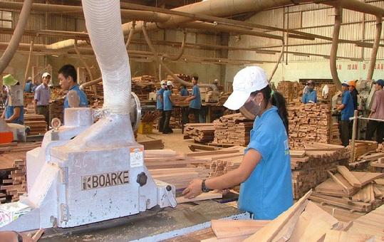 Thị trường đồ nội thất gia đình thế giới dự báo đạt 347 tỉ USD năm 2023: 'Miếng bánh' lớn cho Việt Nam