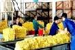 Quý I/2017, xuất khẩu cao su tăng cả lượng và trị giá