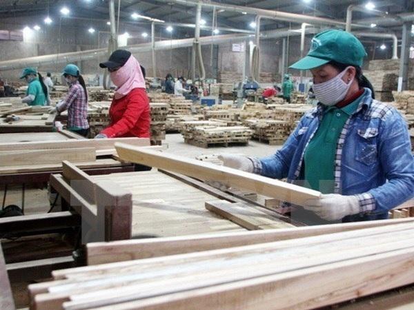 Xuất khẩu gỗ sang EU dự báo đạt 1 tỷ USD vào năm 2020