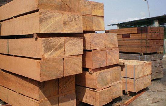 Xuất khẩu gỗ và sản phẩm gỗ 10 tháng đầu năm đạt 7,22 tỷ USD